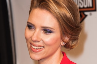Le misure del naso perfetto: Scarlett Johansson ha l'angolazione ideale (FOTO)