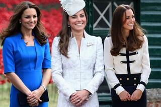Il segreto di Kate Middleton per essere perfetta è la dieta dei cibi crudi