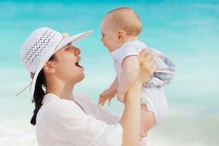 Vitamina D, fa avere un sorriso smagliante a tuo figlio