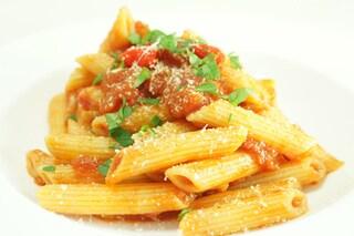 Penne all'arrabbiata: la ricetta tradizionale della cucina romana