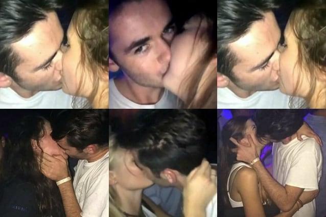 video gratis di ragazze baciare