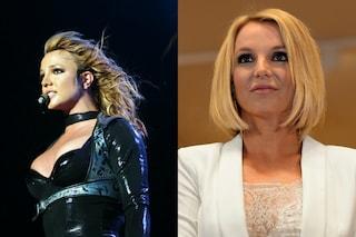 La trasformazione di Britney Spears: da Lolita sexy a signora con caschetto (FOTO)