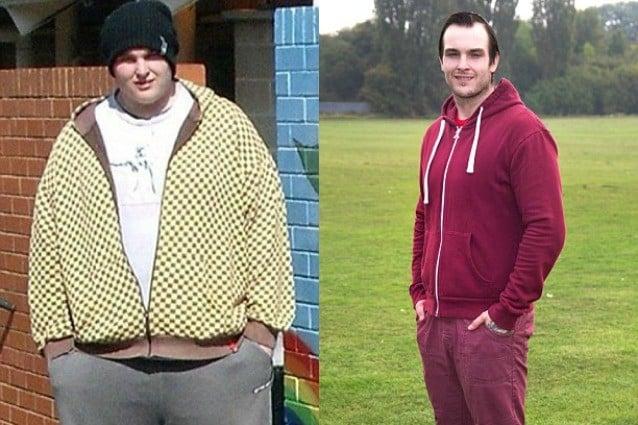 pesa 150 chili e voglio perdere peso