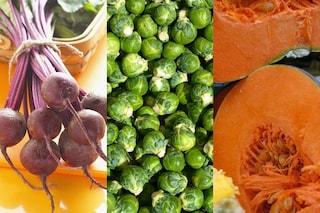 10 cibi da mangiare in autunno per avere una pelle perfetta