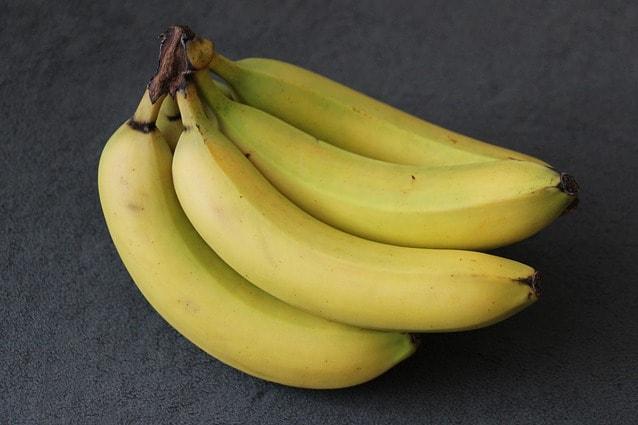 dieta della banana del mattino prima e dopo