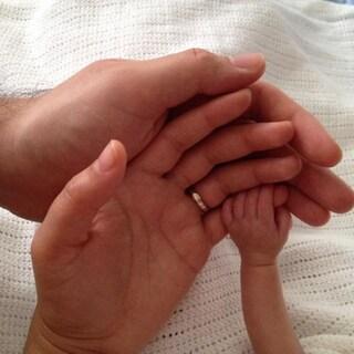 Compie 1 anno Lucas, il bimbo nato prematuro che pesava solo 500 grammi