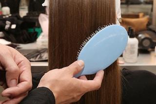 5 modi per far crescere i capelli più velocemente