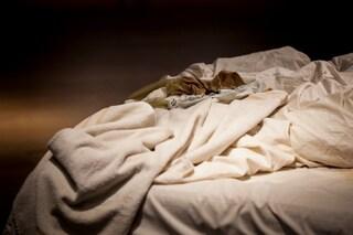 Non rifare il letto al mattino fa bene alla salute