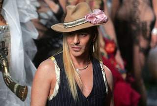Il ritorno di John Galliano: lo stilista nominato direttore creativo di Margiela