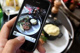 La dieta dei social: guardare le foto dei cibi fa dimagrire