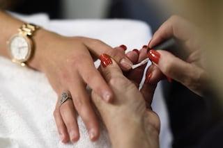 Pericolo manicure: limare le unghie ogni giorno le rende deboli