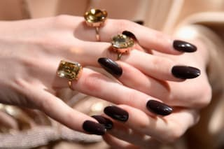 Il ritorno delle unghie tonde, ecco il nuovo trend (FOTO)