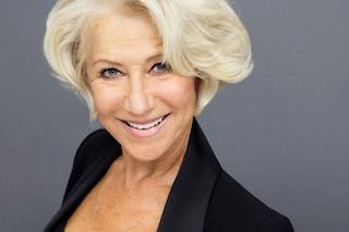 La rivincita delle donne mature: Helen Mirren a 69 anni è il nuovo volto di L'Oréal (FOTO)