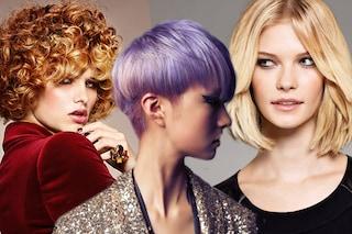 Tutti i capelli dell'autunno 2014: tagli, colori e styling (FOTO)
