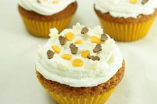 Cupcake di Halloween: la ricetta e le idee per farli mostruosi