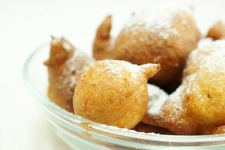 Frittelle di zucca dolci: la ricetta per un soffice dessert