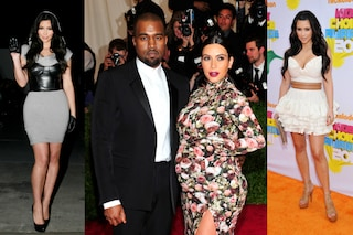 I 10 look più ridicoli di Kim Kardashian (FOTO)