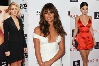 Le 15 scollature più sexy delle star sul red carpet (FOTO)