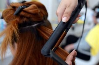 10 errori da non fare quando utilizzi la piastra per capelli