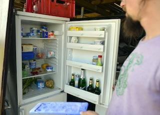 I 20 cibi da non conservare in frigorifero