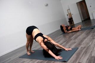 5 sport per eliminare la cellulite