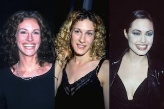 Il peggio degli anni'90, dal rossetto marrone alla frangia bombata (FOTO)