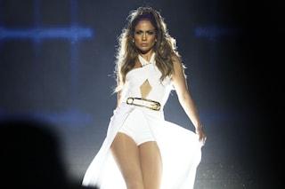 Come combatte la cellulite Jennifer Lopez? Con la polvere di diamanti (VIDEO)