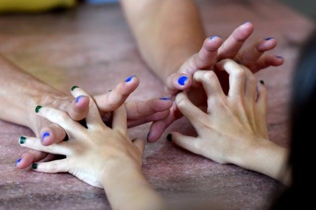 Rimedi casalinghi per le articolazioni delle dita gonfie, oltre che...