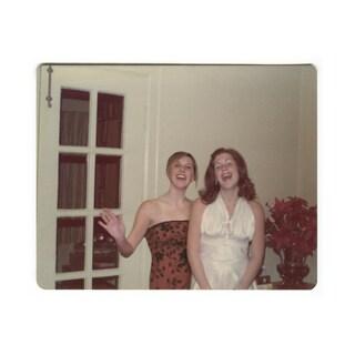 Se avessi conosciuto mia madre nel passato? Ecco l'insolito fotomontaggio (FOTO)