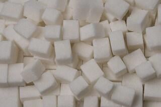 Zucchero bianco: perché è pericoloso per la salute