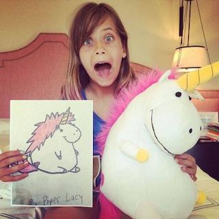 I disegni dei bambini diventano pupazzi: l'idea creativa di Budsies (FOTO)