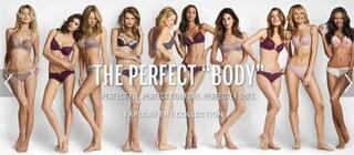 La taglia 38 non è la perfezione: il web in rivolta per l'ultima campagna di Victoria's Secret (FOTO)