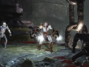 God of War per PSP