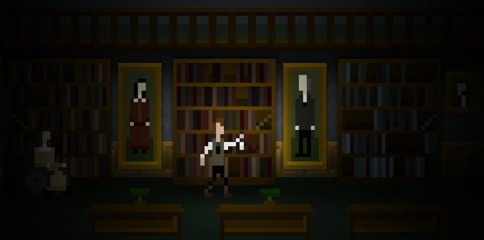 videogiochi horror halloween