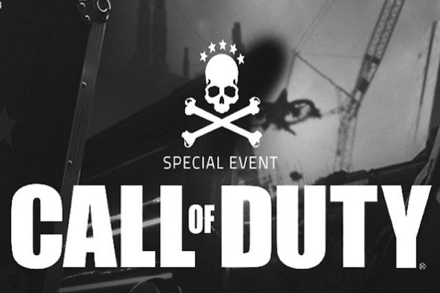 Call of Duty Bad Spirit
