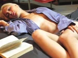 Britannico porno