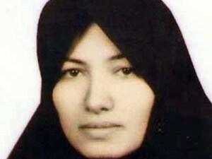 Sakineh Mohammadi Ashtiani pena di morte