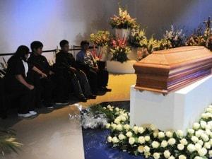 funerali mondaini