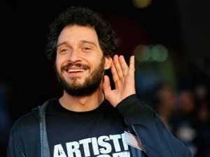 Alessandro Preziosi sostituito da Claudio Santamaria