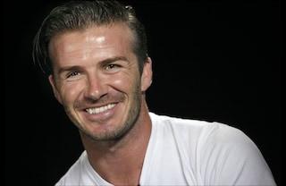 "Beckham a William e Kate: ""Il Royal Baby? Chiamatelo come me, David"""