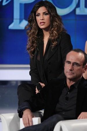 Roberta e Carlo in Tv
