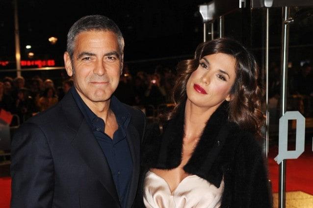 L'ex velina non rilasciava interviste da novembre 2010. Oggi Elisabetta Canalis confessa e a Bruno Vespa