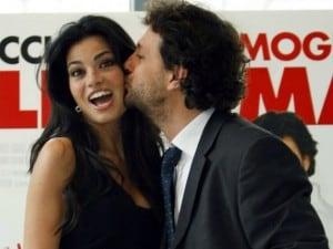Una dichiarazione d'amore con un pizzico di orgoglio quella di Laura Torrisi al suo compagno Leonardo Pieraccioni. L'amore tra i due va a gonfie vele, ma Laura ha rifiutato la proposta di matrimonio