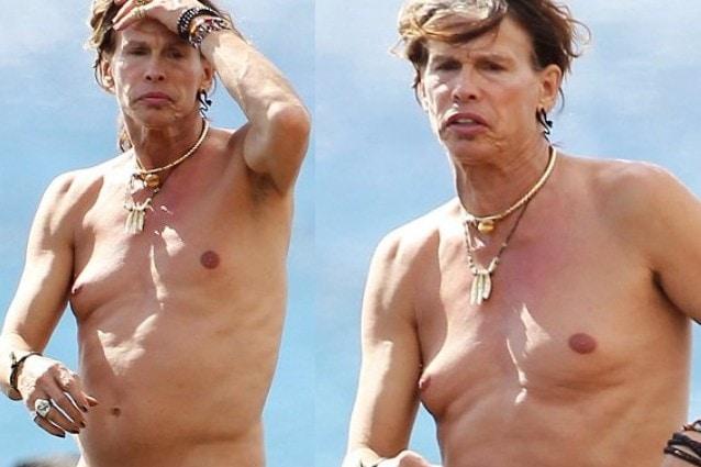 Steven tyler s nude photos — pic 9