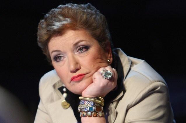 Non avrebbe affatto intascato i 450 mila euro derivanti da una vincita al Casinò di Lugano la produttrice discografica Mara Maionchi