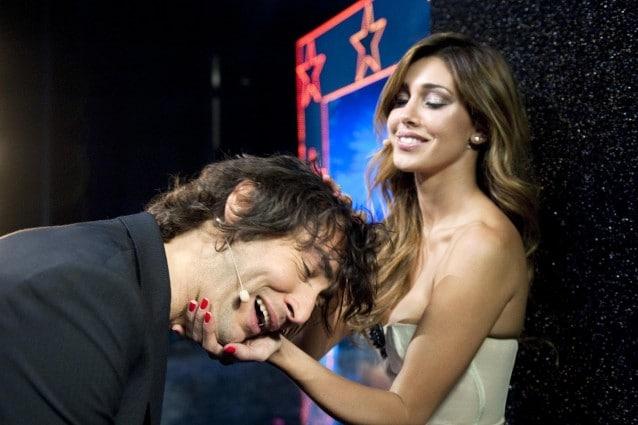 Il conduttore di Italia's got talent Simone Annichiarico svela che cosa si nasconde dietro il mondo dei falsi gossip