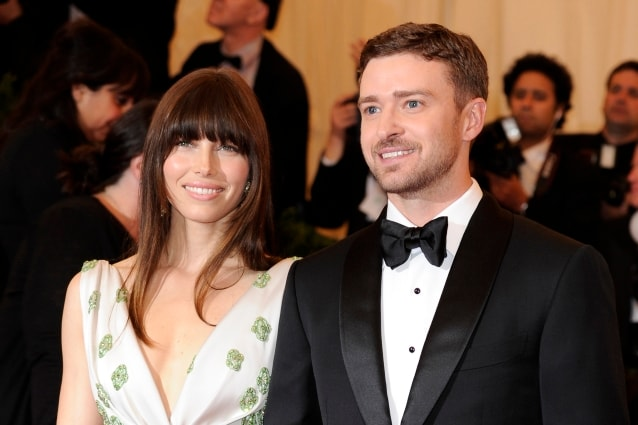 Justin Timberlake e Jessica Biel si sposano in Puglia