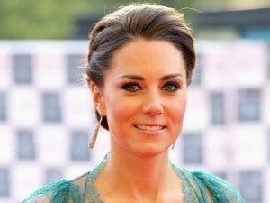 Non è stata certo la bella Kate a lanciare quest'apprezzabile moda