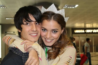 Miss Italia Giusy Buscemi lascia il fidanzato, come da copione