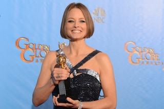 Jodie Foster fa coming out ai Golden Globes 2013 (VIDEO)
